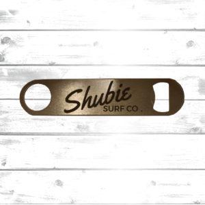Shubie Bottle Opener