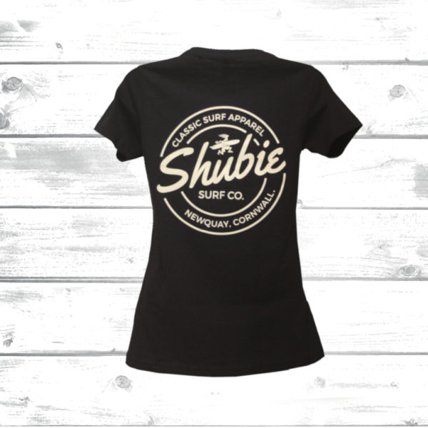 Shubie Signature T-Shirt