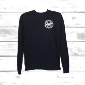 Shubie Navy Unisex Sweatshirt