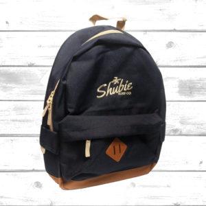 Shubie Navy Backpack