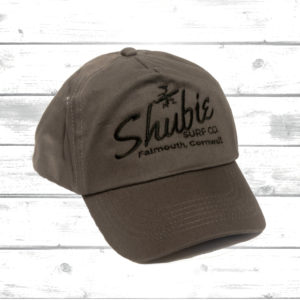 Shubie Kids Cap Grey