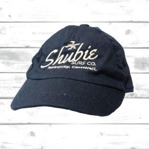 Shubie Toddler Cap Navy