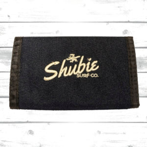 Shubie Navy Wallet