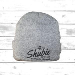 Shubie Beanie Hat Grey