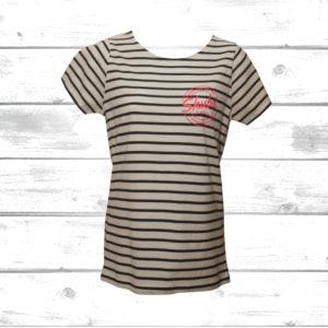 Shubie Coastal Ladies T-Shirt