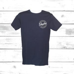 Shubie Mens Navy T-Shirt