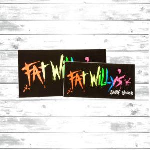 Board Sticker