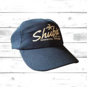 Shubie Kids Cap Navy