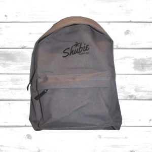 Shubie Grey Backpack