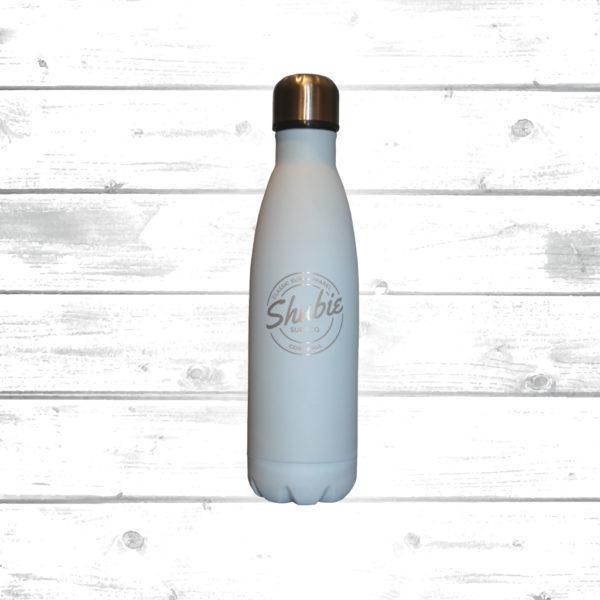 Shubie Drinks Bottle Blue