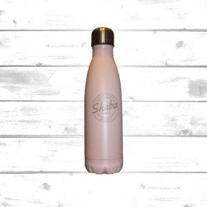 Shubie Drinks Bottle Pink